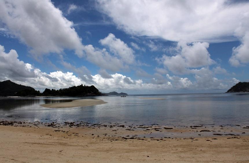Islas Sychelles en Madagascar